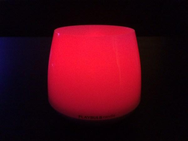 kleur rood mipow