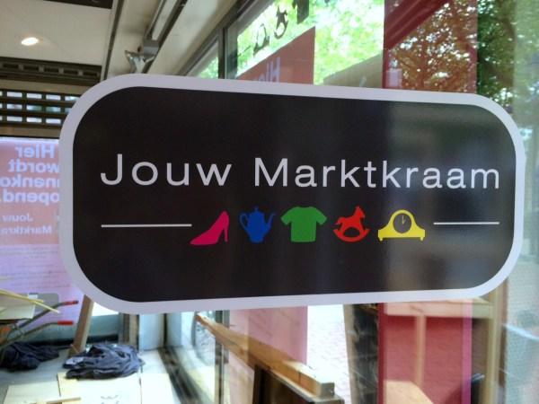 jouw marktkraam drachten logo deur pand