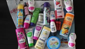 dd01a735e09 Wat te kopen bij de Duitse DM Drogerie? 8 collega bloggers delen hun ...