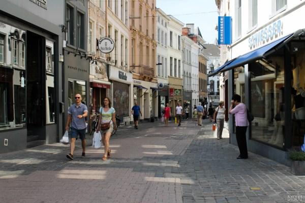 shoppen gent bysilke 1