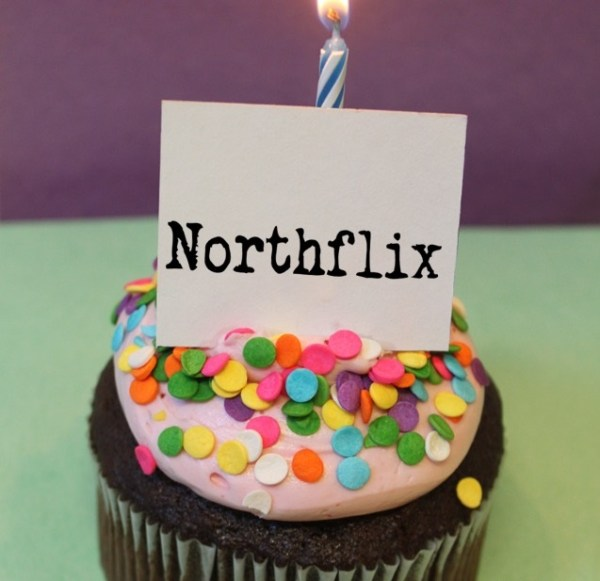 cupcake northflix
