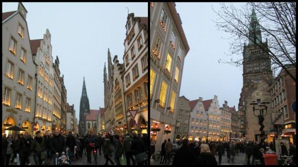 collage 2 kerstmarkt munster dagtocht bus