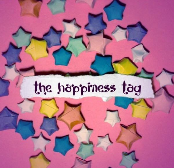 happinness tag