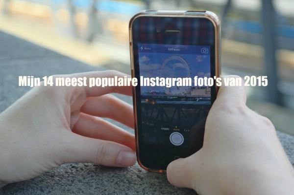 instagram populair
