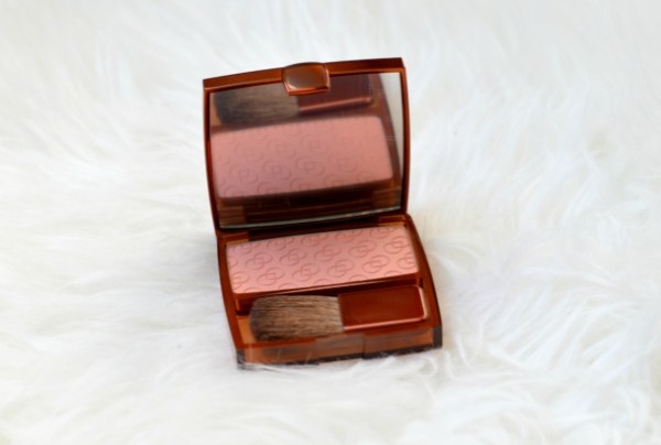 review dr pierre ricaud bronze eclat blush belle mine 3