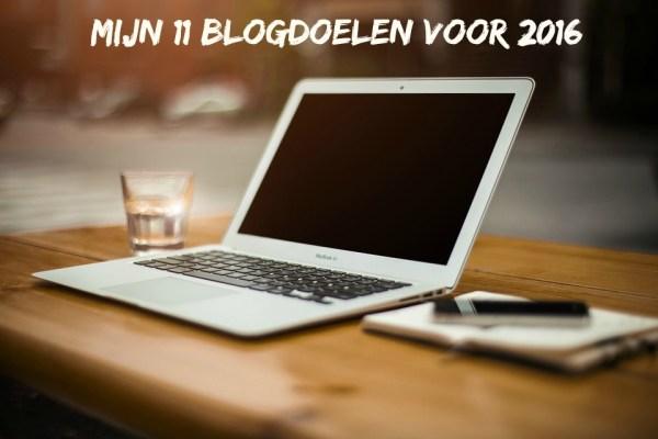 blogdoelen