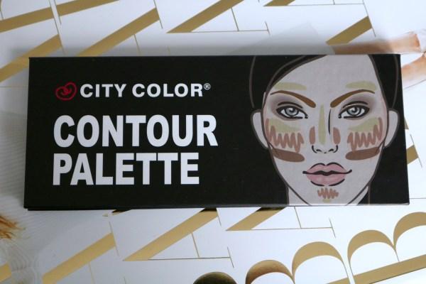 review ervaring inhoud styletone box februari 2016 editie city color contour palette 1