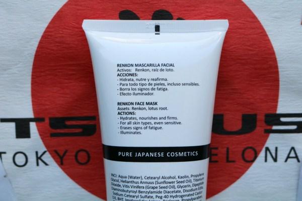 review_ervaring_utsukusy_renkon_masker_mask_japan_cosmetics_8