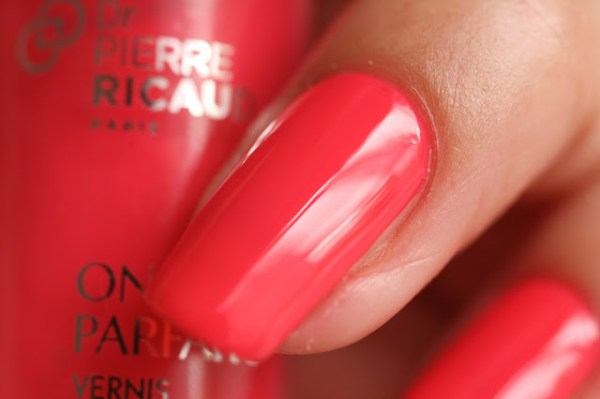 11 review pierre ricaud nagellak nail polish