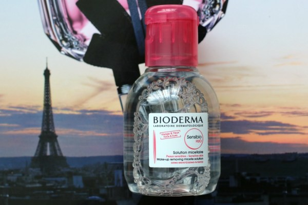 Review Bioderma Sensibio H2O micellair water 3