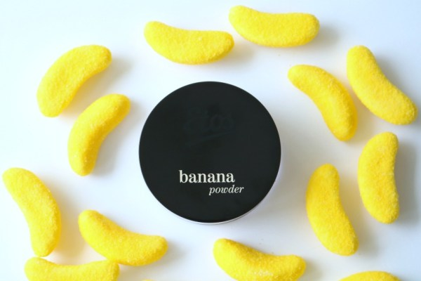 review etos banana powder 12