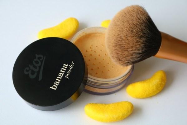 review etos banana powder 13