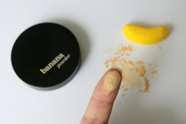 review etos banana powder 6