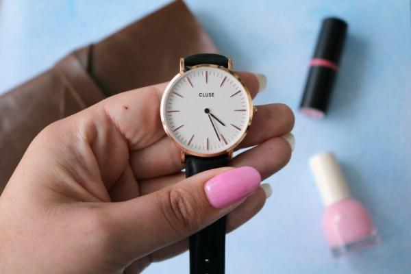 CLUSE La Bohème Rose Gold watch horloge review ervaring 2