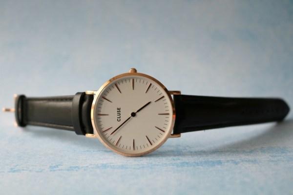 CLUSE La Bohème Rose Gold watch horloge review ervaring 6