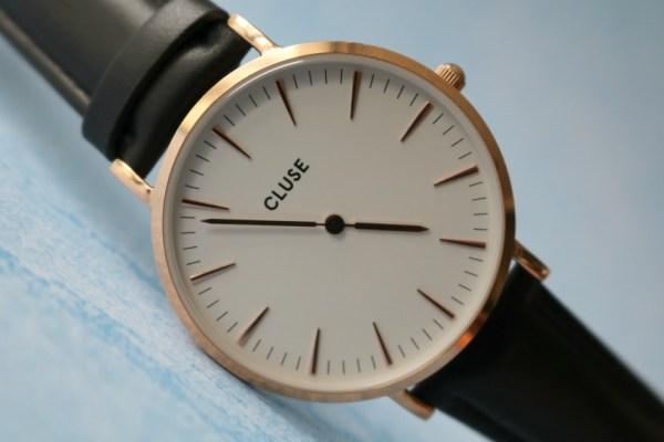 CLUSE La Bohème Rose Gold watch horloge review ervaring 7
