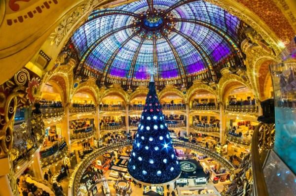 galeries-la-fayette-kerst