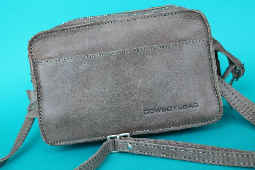 New in: Cowboysbag Bag Folkestone