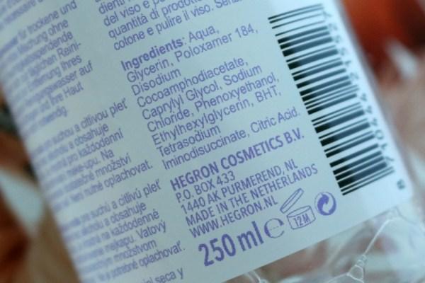 review-ervaring-ervaringen-action-micellair-cleansing-water-dry-sensitive-skin-ingredienten