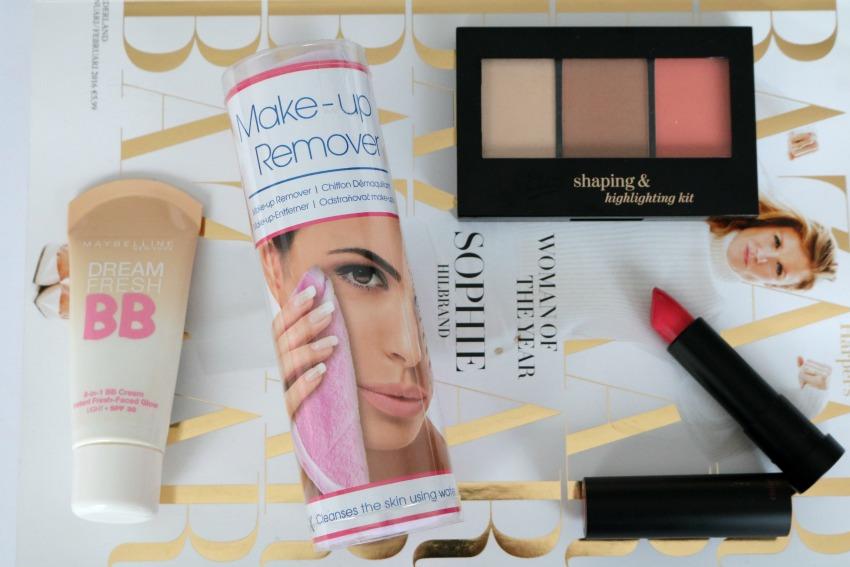 Je make-up verwijderen met enkel water en de Make-up Remover (€0,89) van Action?