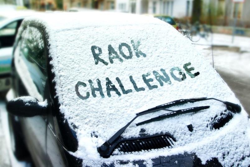RAOK-Challenge Update #3: Wat deed ik + Wat bracht het mij?