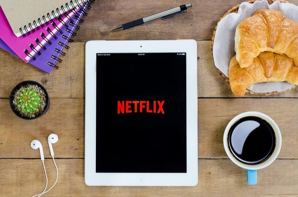 Favoriete series/aanraders op Netflix #7
