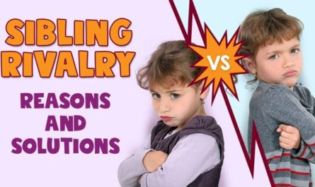 Homeschool Kids and Sibling Rivalry