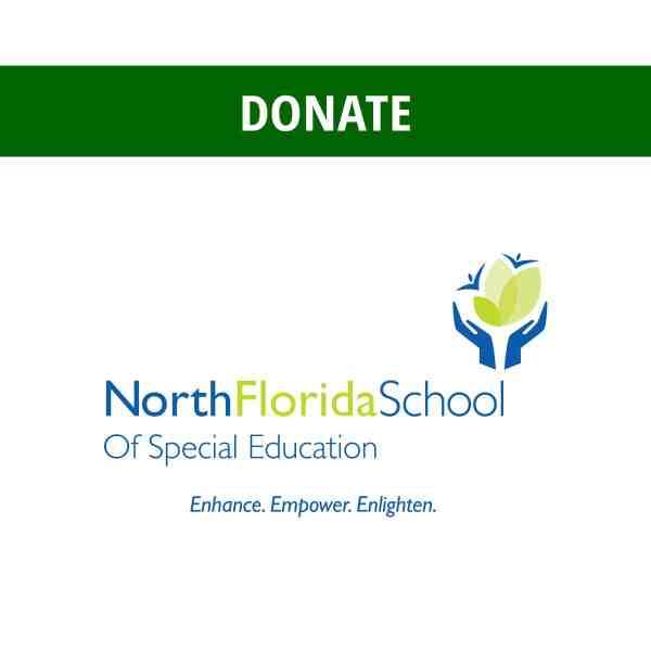 Donate to North Florida School of Special Education