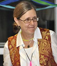 Debra Roth