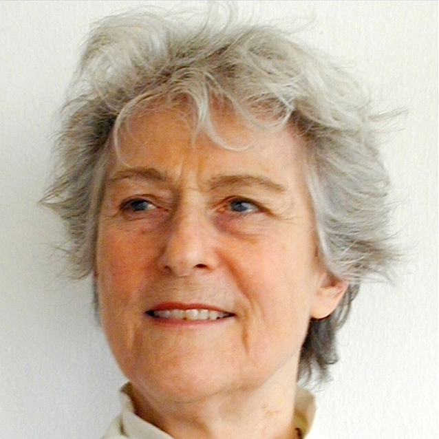 Edith Isaac Rose