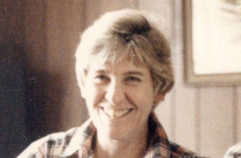 Jane Gohorel
