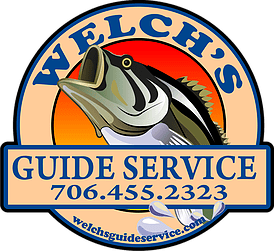 North Georgia Fishing Guide