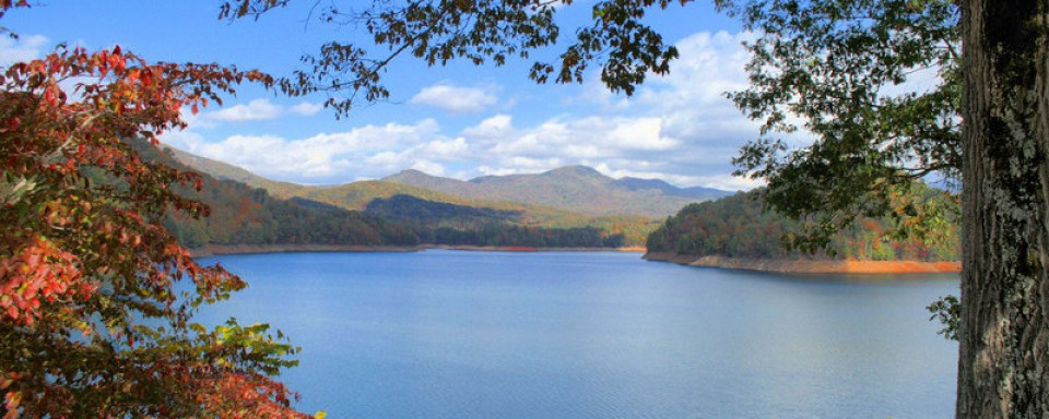 Lake Hiwassee Fishing Guide