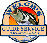 Welch's Guide Service