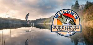 Fishing Guide in Blue Ridge, GA