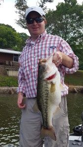 Lake Chickamauga