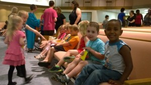 children vbs