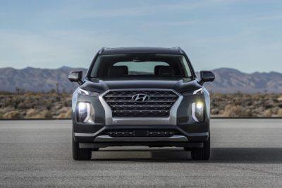 2020 Hyundai Palisade – North Island Gazette