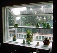 Knoxville Garden Windows