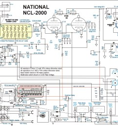 here is the ncl2000 full schematic  [ 3210 x 2440 Pixel ]