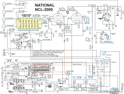 small resolution of here is the ncl2000 full schematic