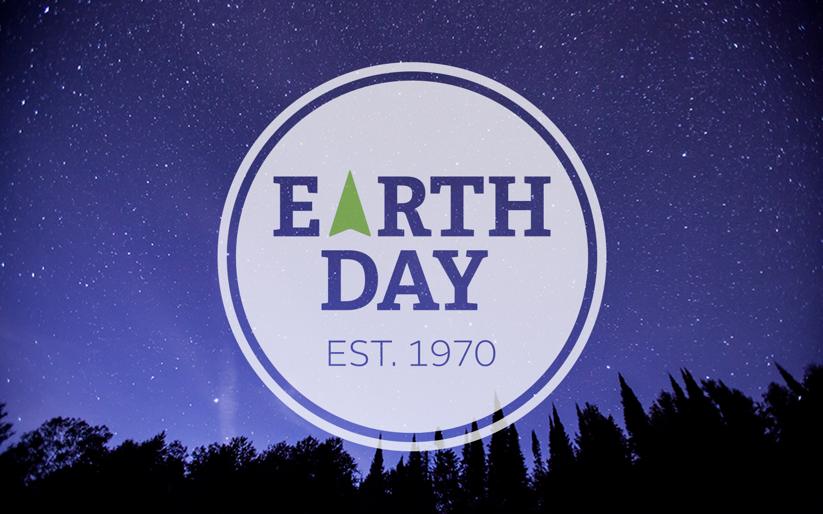 Happy Birthday Earth Day