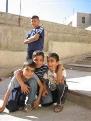 Amman Kids