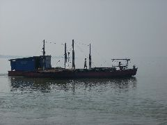 Mekong Ferry