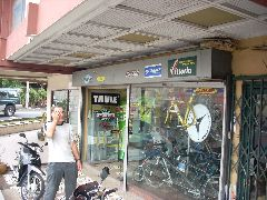 KL Bike shop