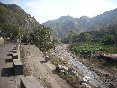 Nice valley