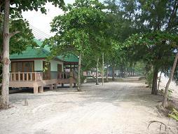 New resort