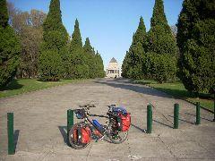 Melbourne War Memorial