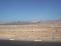 Xinjiang Roads