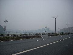 Zhejiang river town